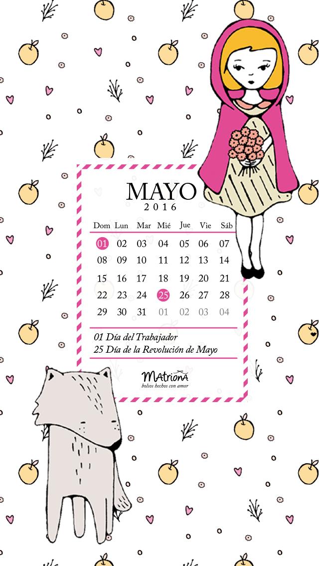 Mayo celular